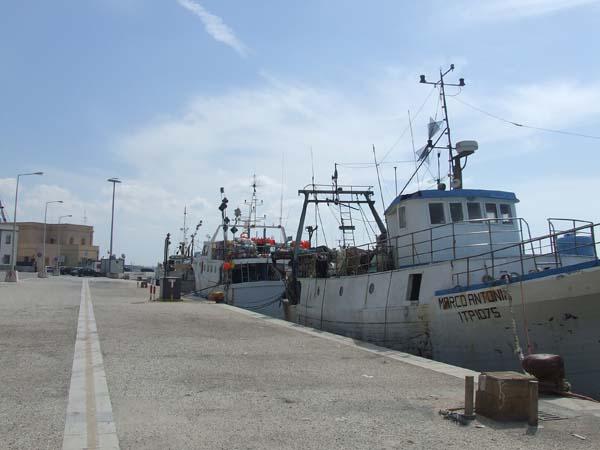 Porto privato: amministrazione e Myr trovano l'accordo. Si va verso l'esecutività del progetto