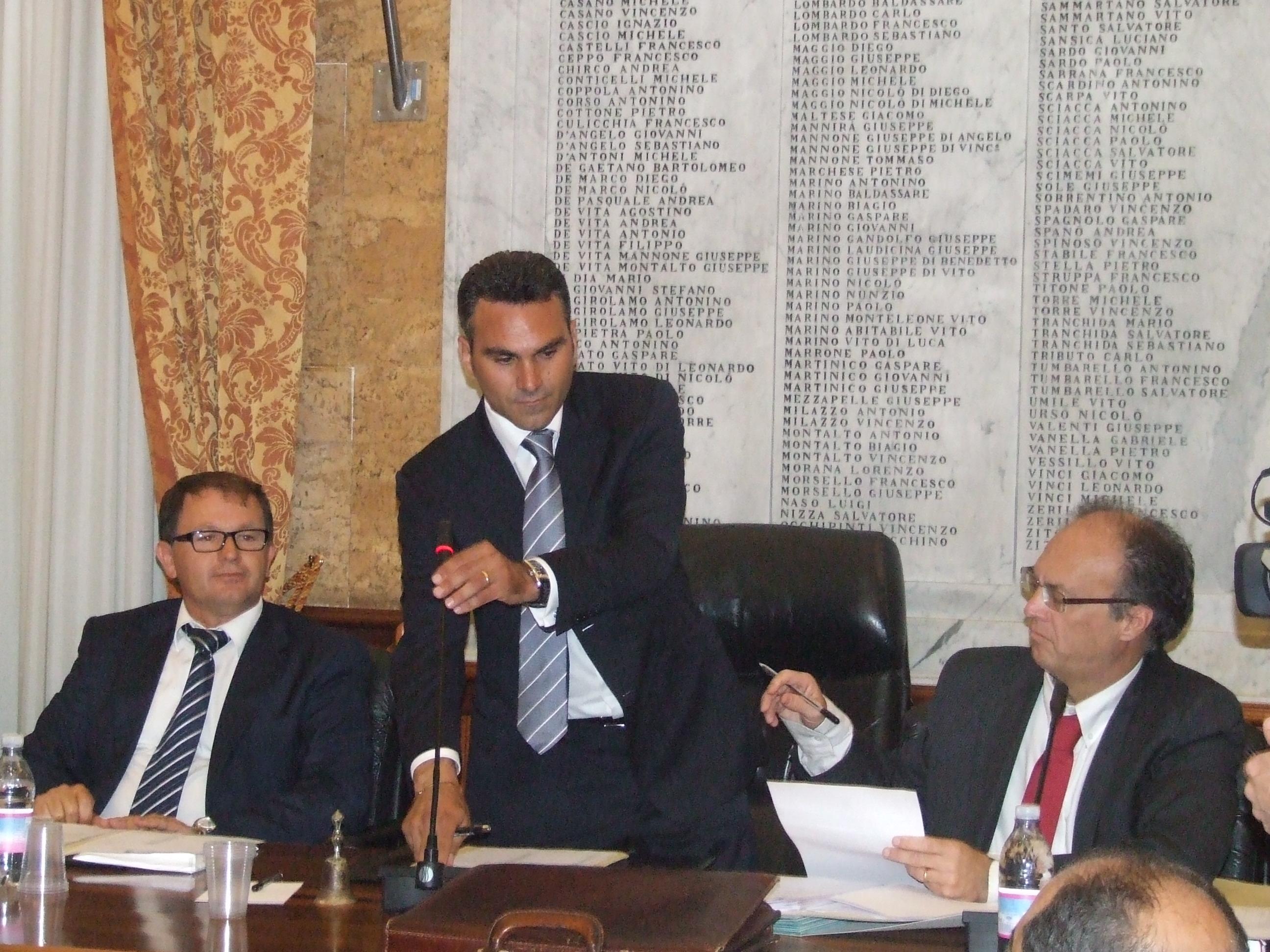 Torna a riunirsi il Consiglio comunale di Marsala. All'ordine del giorno, il Porto e il piano carburanti
