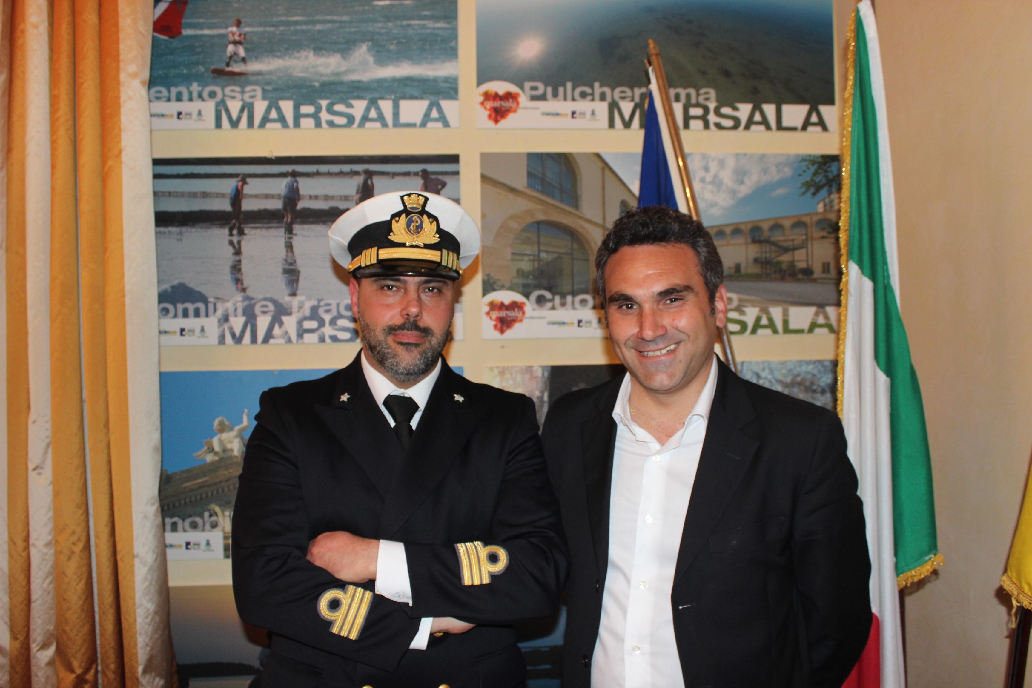 """Porto di Marsala, Enzo Sturiano soddisfatto: """"Si va verso progetto definitivo"""""""