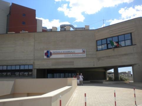 Confermata la ripartenza dell'ospedale di Marsala. Dal 18 gli eventuali casi Covid saranno trasferiti a Partinico