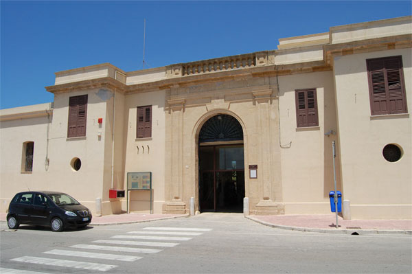 Al Museo Lilibeo si parla dei mosaici. Visita all'Insula di Capo Boeo