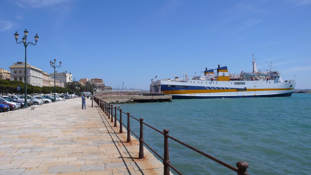 Porto di Trapani: gli operatori contro l'accorpamento con Palermo. Si attivano la Orrù e i socialisti
