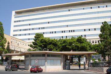 Il sindaco di Erice denuncia alla Procura il caso del turista deceduto di fronte l'ospedale S. Antonio