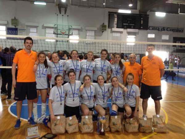 Sono iniziati gli allenamenti per il Volley School Marsala, nuova realtà della pallavolo giovanile lilybetana