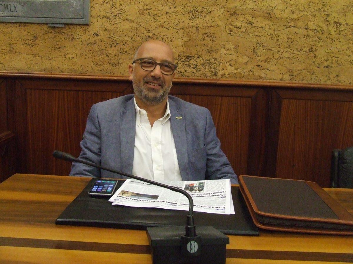Marsala 2020: lista del M5S certificata, Aldo Rodriquez ufficialmente candidato