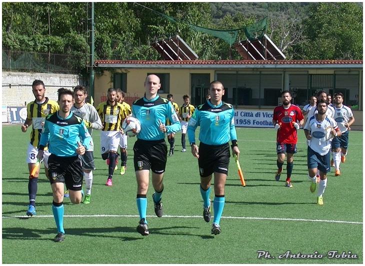 Gara equilibrata per il Marsala 1912, 0 a 0 contro il Gragnano