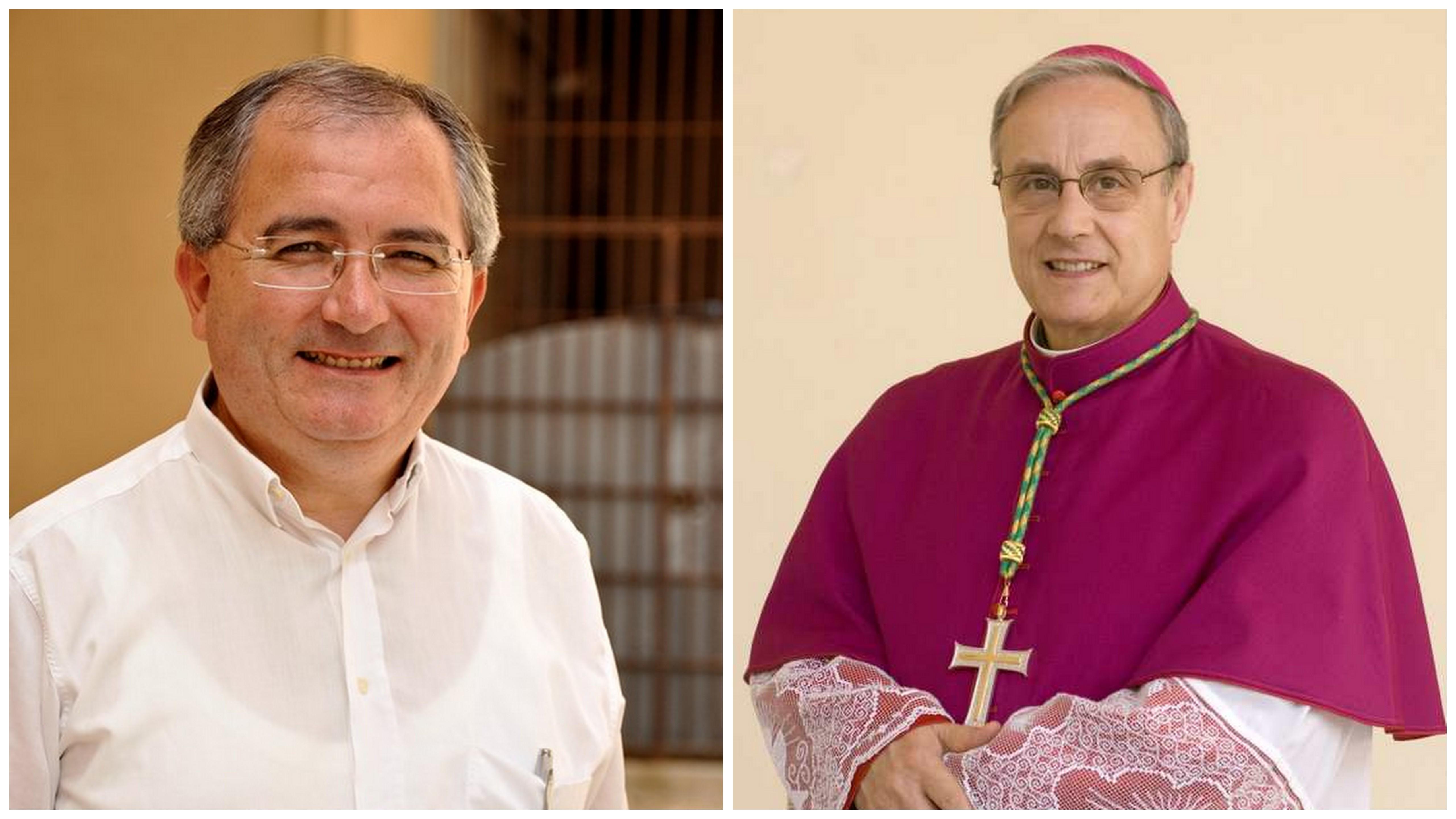 Duro scontro Fiorino – Mogavero sull'ordinazione del diacono Marco Laudicina