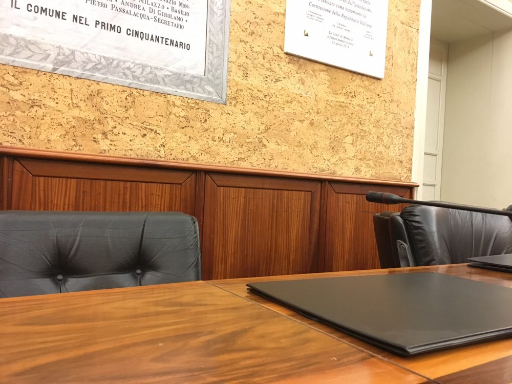 Consiglio comunale, ricostruito il gruppo consiliare del Pd, ma non si sa in quanti ne fanno parte