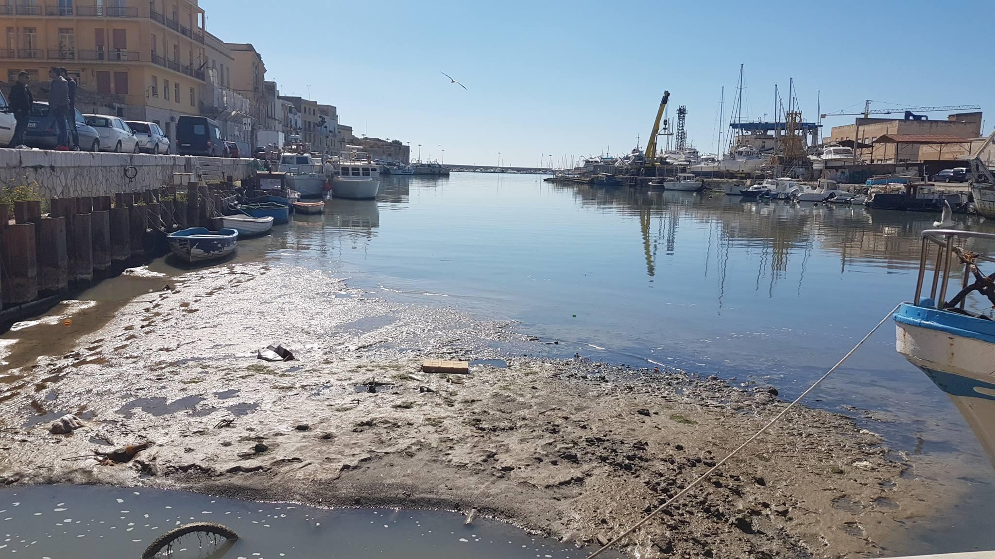 Mazara del Vallo avrà un collegamento via mare con Pantelleria