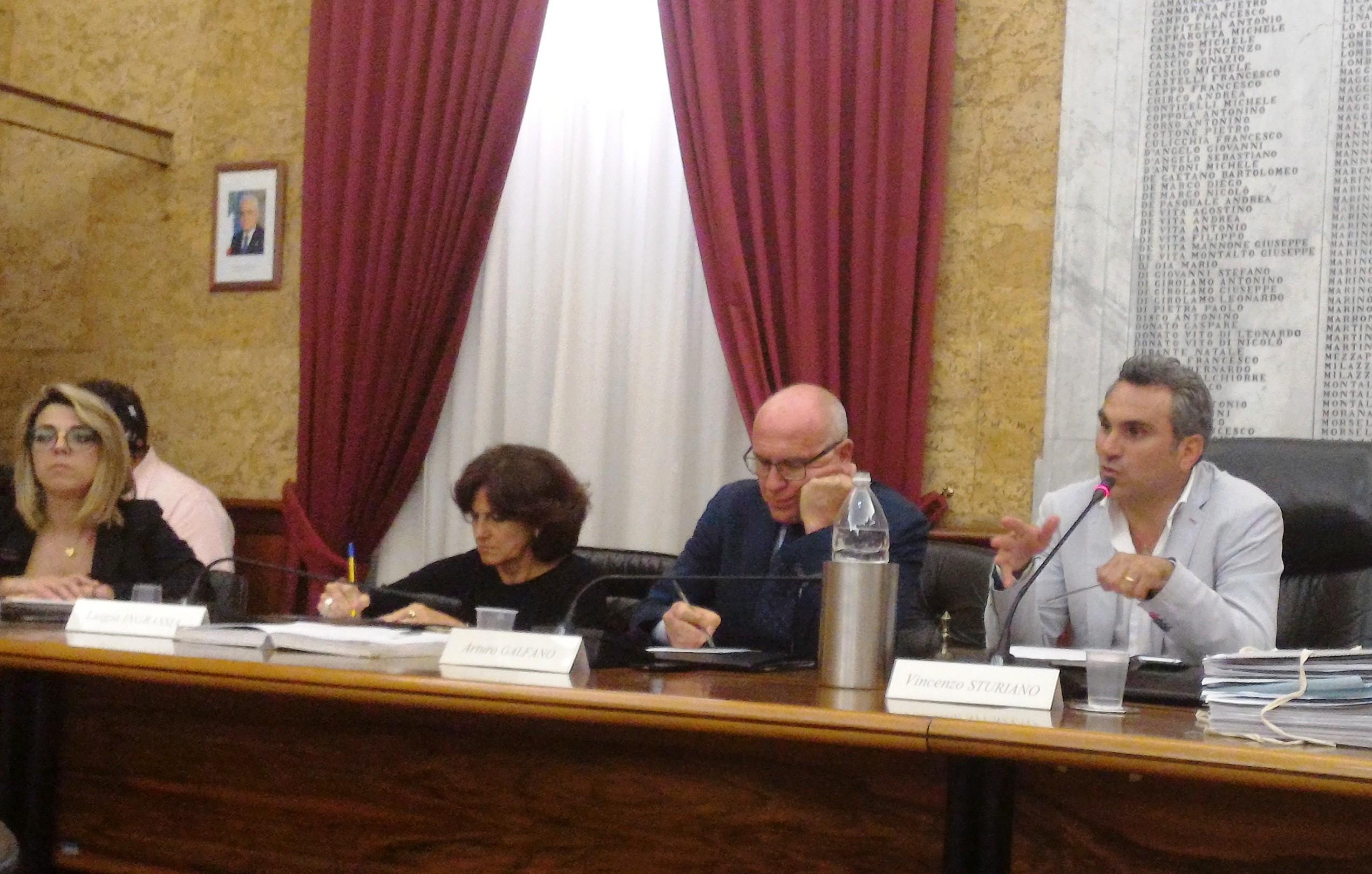 Marsala, il consiglio comunale approva il Conto consuntivo 2016