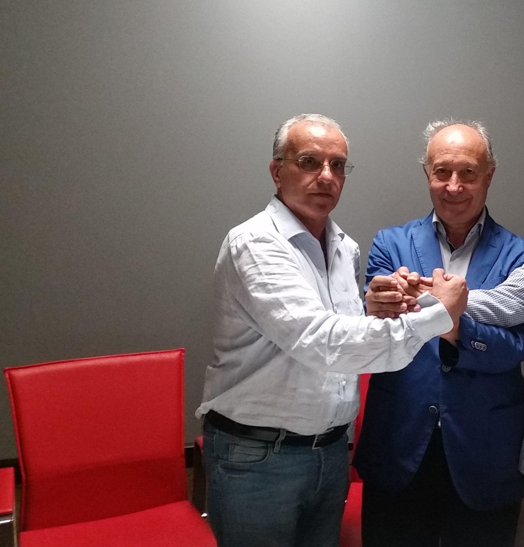 """Il presidente del Marsala Calcio scrive alla Città: """"Cerchiamo il sostegno di tutti"""""""