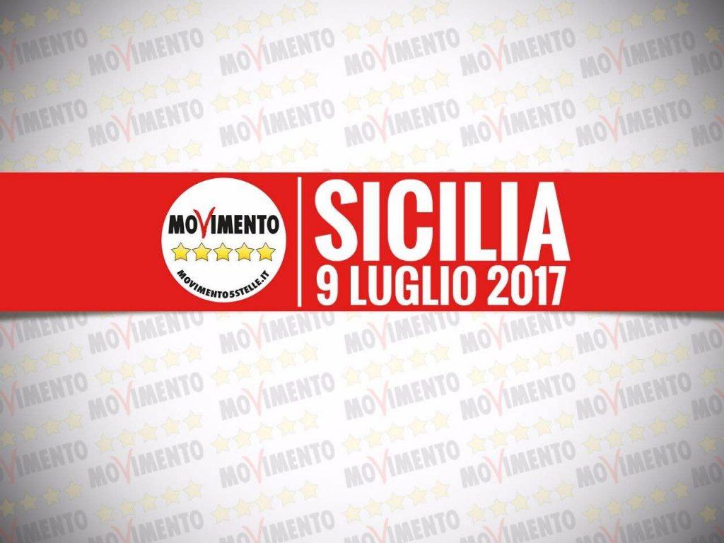 """Sul blog di Grillo i primi dati delle """"regionarie"""": pubblicati i nomi dei 5 candidati del M5S per il collegio di Trapani"""