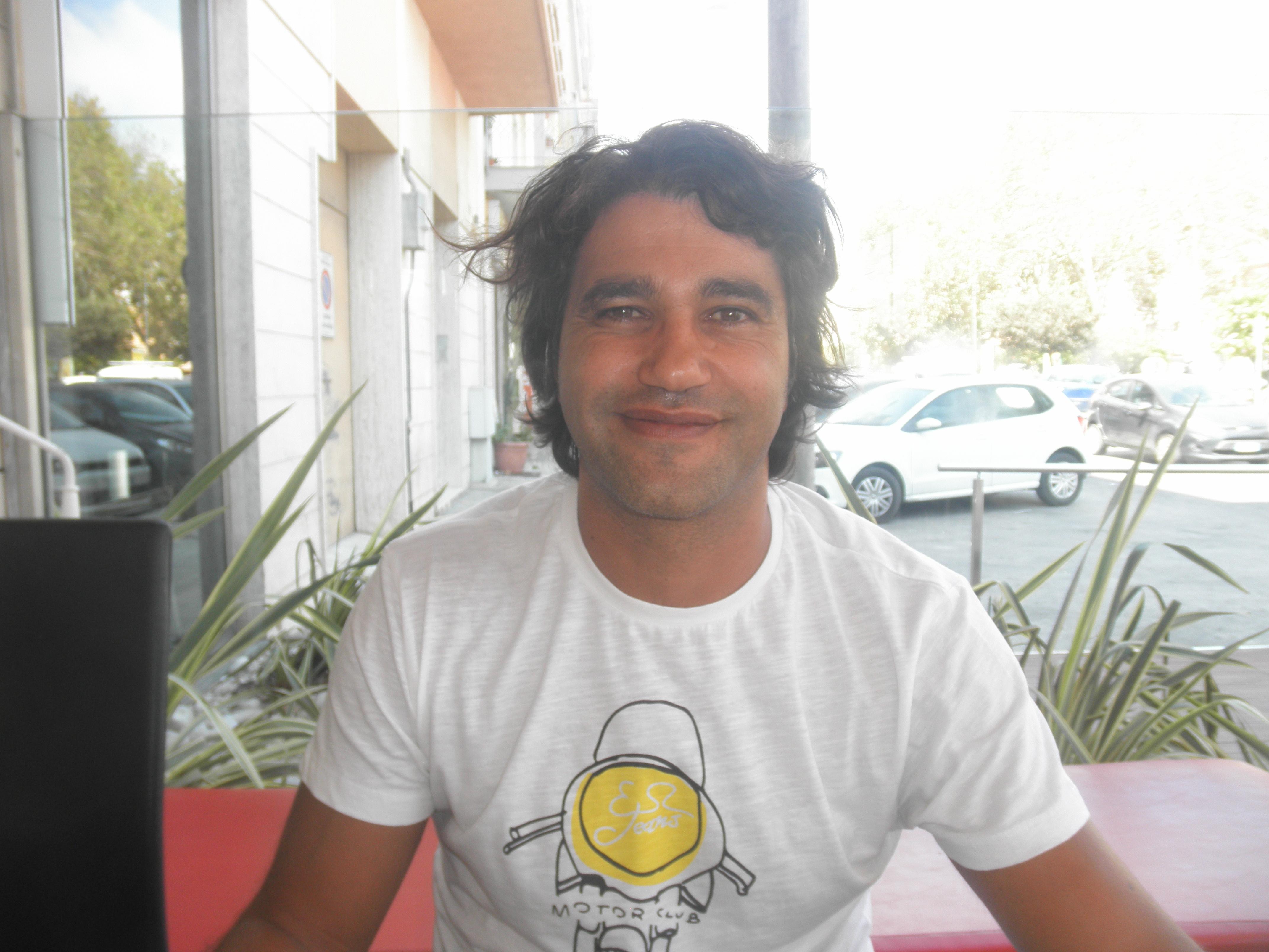 """Stefano Rallo lascia il Movimento: """"I Cinque Stelle hanno cambiato pelle"""""""