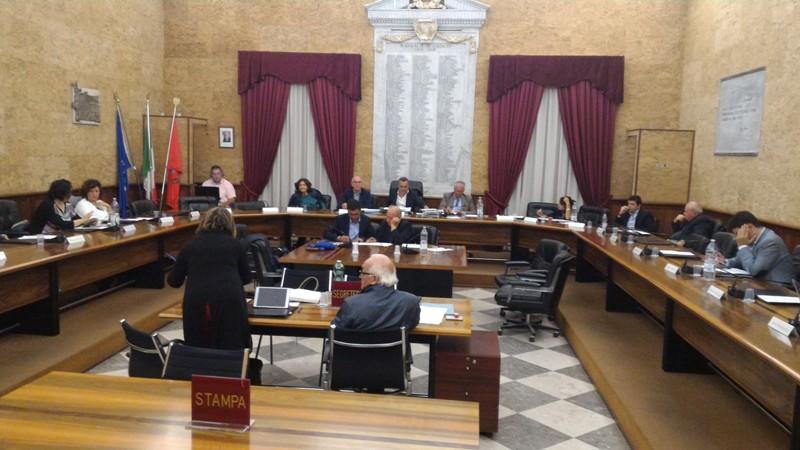 Marsala: lunedì primo Consiglio post regionali. All'ordine del giorno il rendiconto 2016