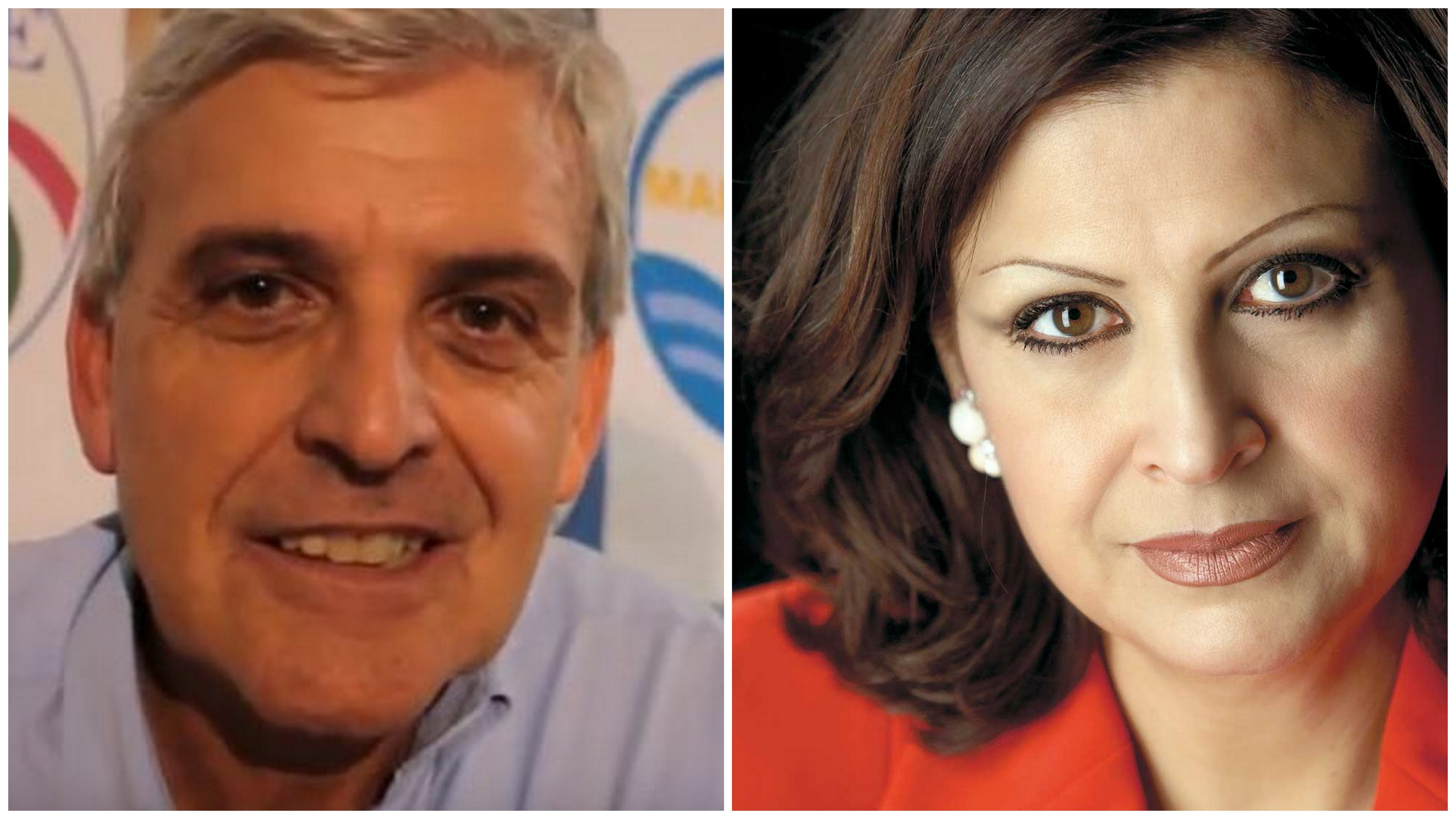 Due marsalesi all'Ars. Rieletti Stefano Pellegrino ed Eleonora Lo Curto