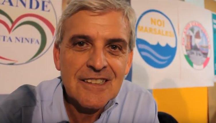 Stefano Pellegrino a tutto campo sugli impresentabili, Messineo e l'assessorato a Guaiana