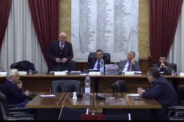 Marsala, convocata una nuova sessione del Consiglio comunale