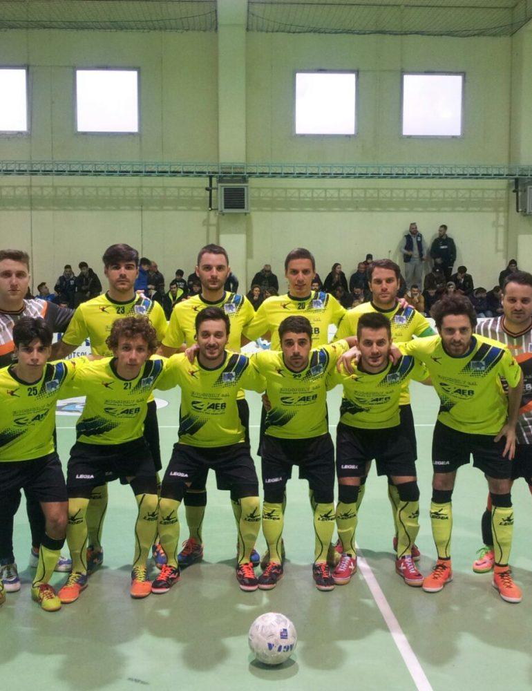 Flash di sport: sconfitta per il Marsala Futsal. Domani sera si ritrovano le ex glorie del volley siciliano
