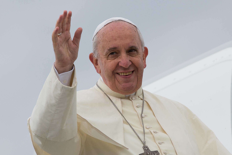 Dalla provincia di Trapani una lettera a Papa Francesco in vista del suo arrivo in Sicilia