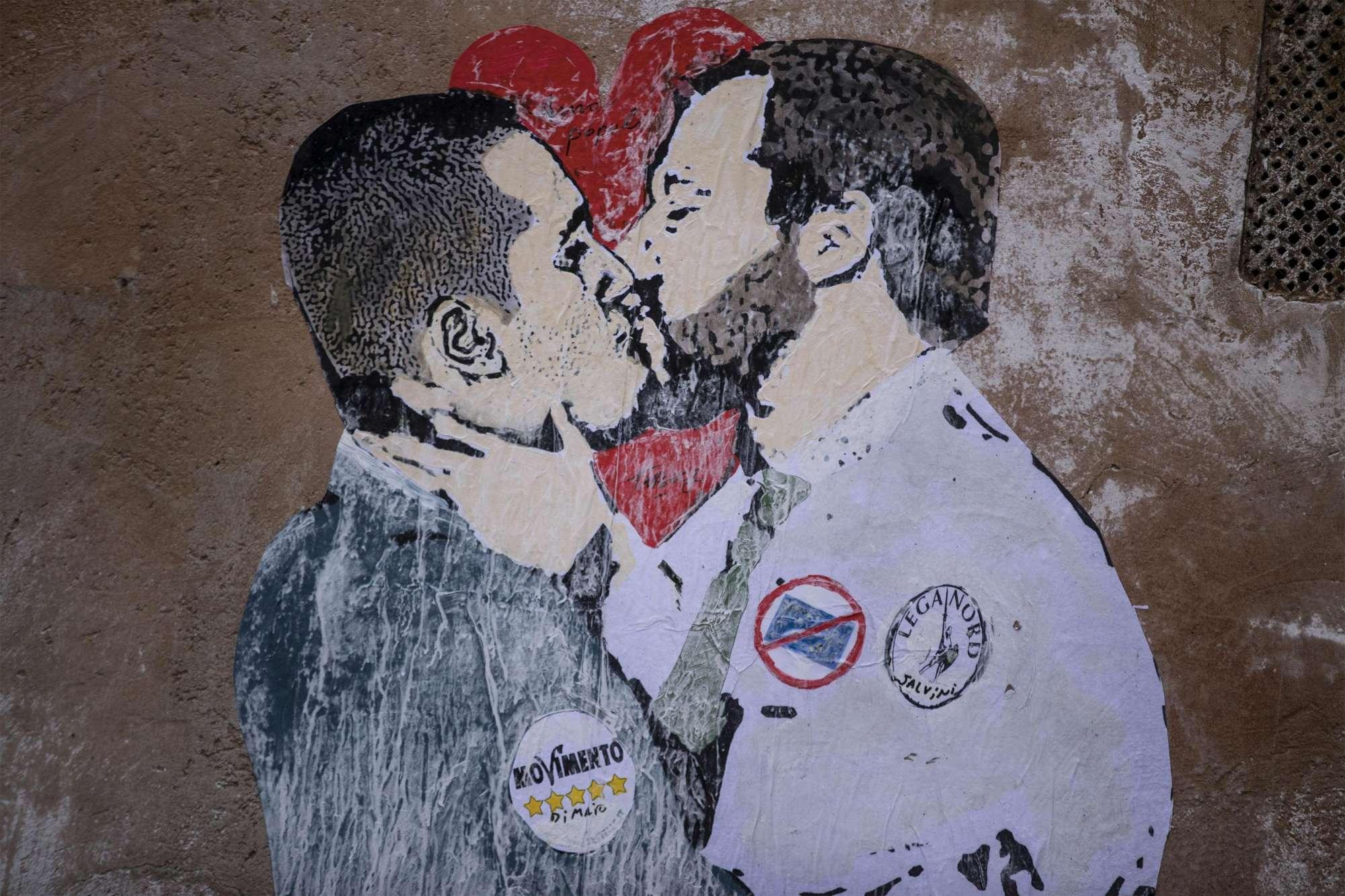 Impara l'arte e… censurala