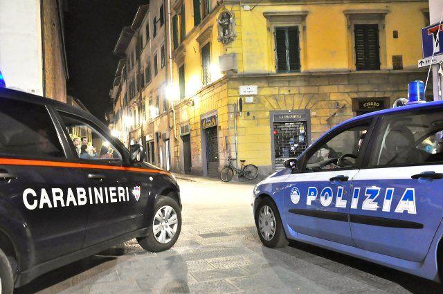 Bloccati al porto di Palermo dui clandestini in viaggio nella cisterna dell'olio d'oliva