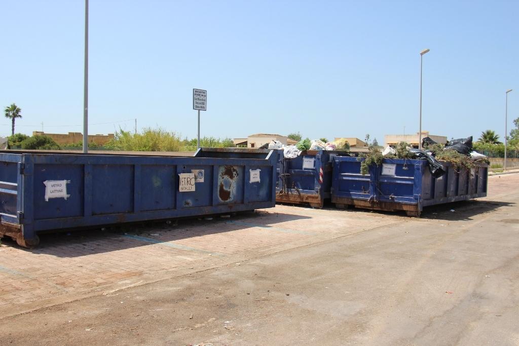 Raccolta rifiuti a Marsala: le altre novità del nuovo contratto