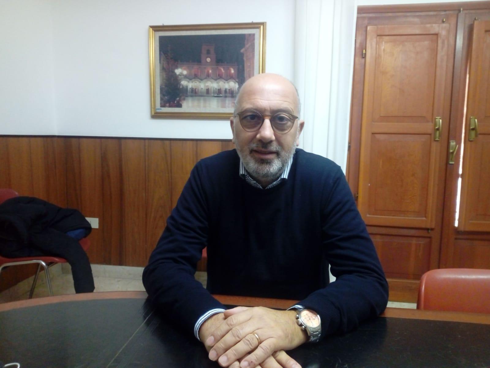 """Aldo Rodriquez: """"A Marsala alle amministrative cerchiamo alleanze con movimenti autenticamente civici"""""""