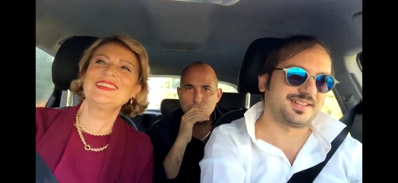 #RELOAD Giulia Adamo ospite a STANNOTUTTIBENE