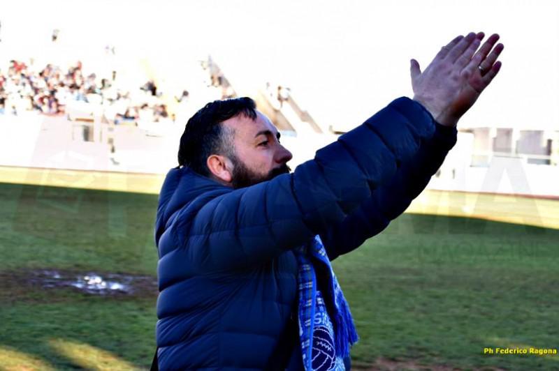 Marsala Calcio: agli arresti domiciliari il presidente Cottone e la moglie