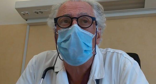 L'ospedale torna alla normalità. Intervista al primario del Pronto Soccorso (VIDEO)