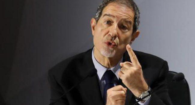 """Arresti nella sanità siciliana, Musumeci: """"La regione si costituirà parte civile"""""""