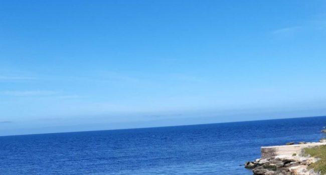 Sversamento di liquami a Capo Boeo (Video)