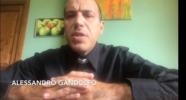 """Alessandro Gandolfo, """"Gancitano"""" e l'ordinanza sulle mascherine"""