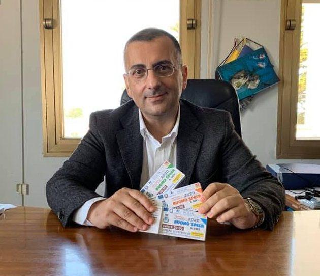 Petrosino: in distribuzione i buoni spesa della Regione