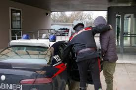 Arrestati 4 marsalesi, i carabinieri smantellano banda di ladri. IL VIDEO