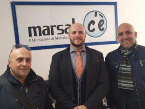 """Mario Figlioli (Vento Nuovo): """"Da cittadino vedo un Paese spaventato"""""""