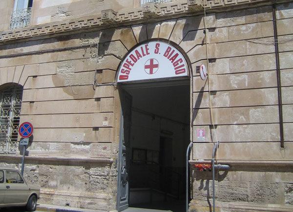 L'ospedale di Marsala torna operativo dal 17 maggio. Il San Biagio verrà ristrutturato VIDEO
