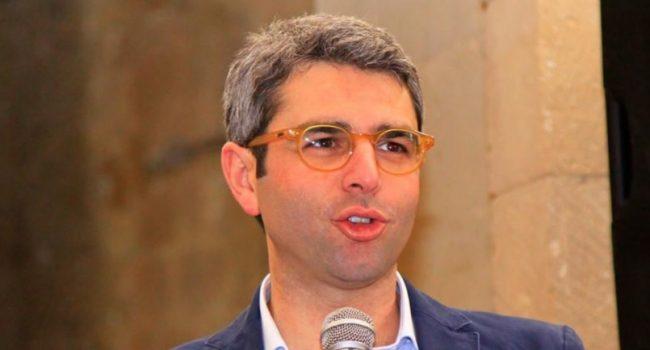 """Domenico Venuti, neo segretario provinciale del Pd: """"Per Marsala niente soluzioni calate dall'alto. A Petrosino doveroso dialogo con Giacalone"""""""