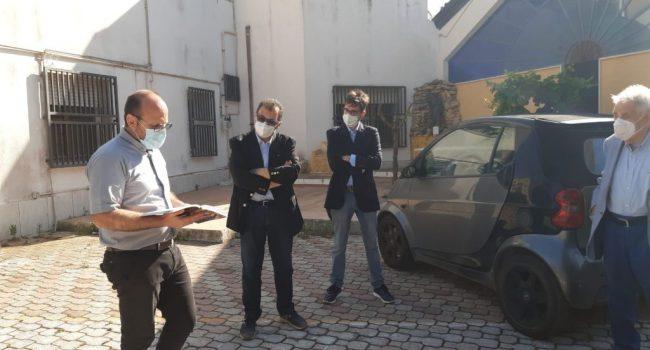 In memoria di Salvatore Roccaforte il Rotary Club Marsala dona un defibrillatore al quartiere Sappusi