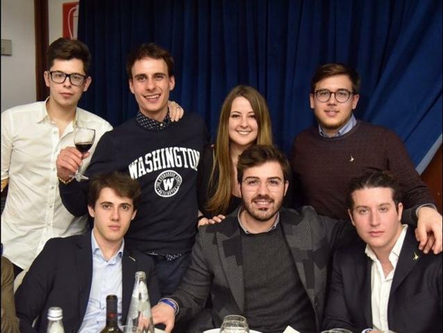 Nasce a Marsala il movimento giovanile della Lega