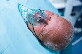 """Malasanità: """"Niente bombola di ossigeno in provincia"""". L'odissea di una famiglia marsalese"""