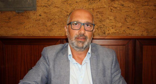 """Aldo Rodriquez: """"La lista del M5S è quasi pronta. Fondi europei e decentramento in cima al nostro programma"""""""