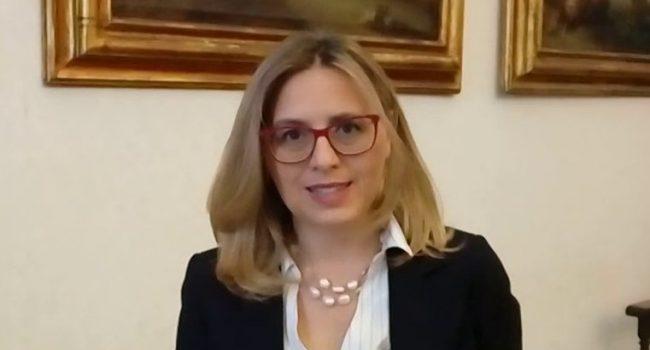Andreana Patti rinuncia alla candidatura a sindaco di Marsala