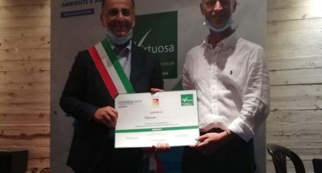 Rifiuti e differenziata: Marsala e Petrosino premiate dalla Regione