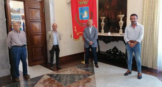 Marsala: il sindaco si confronta con i sindacati su vari temi