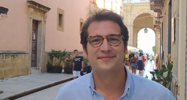 """Daniele Nuccio: """"E' possibile costruire un'alternativa a Di Girolamo e Grillo"""""""