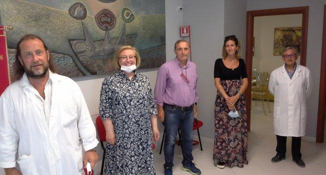 Avis Marsala: tanti donatori in ricordo di Erina Monti