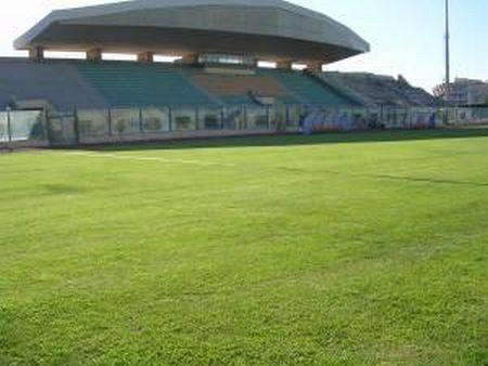 Marsala, presentato un progetto per il campo di calcio in erba sintetica