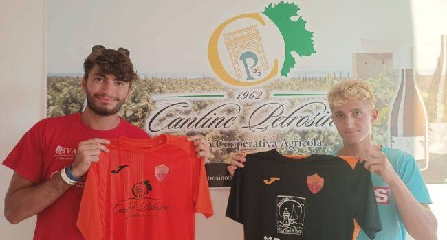 Petrosino Calcio| arrivano Pellegrino e Gambina, ceduto Rizzo