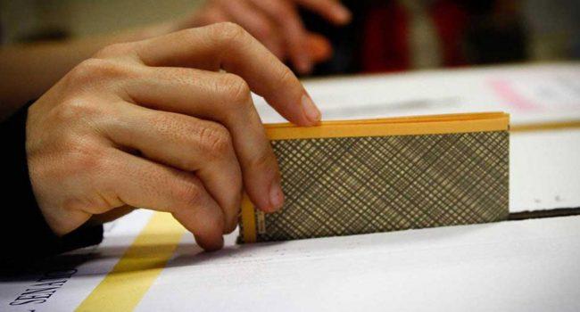 Documento per il voto assistito | Elezioni comunali a Marsala